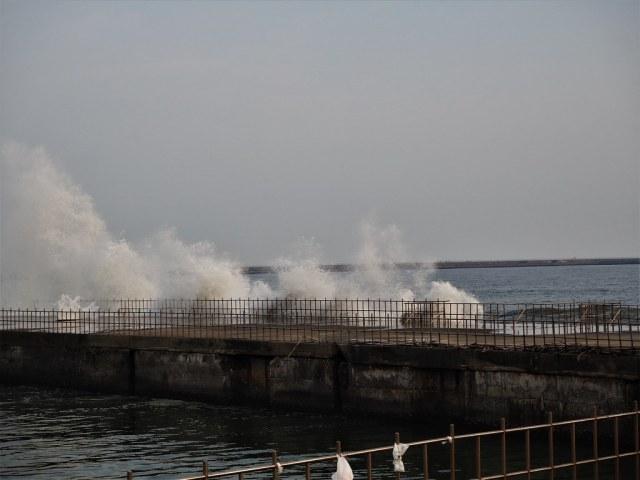 月牙灣 (2)