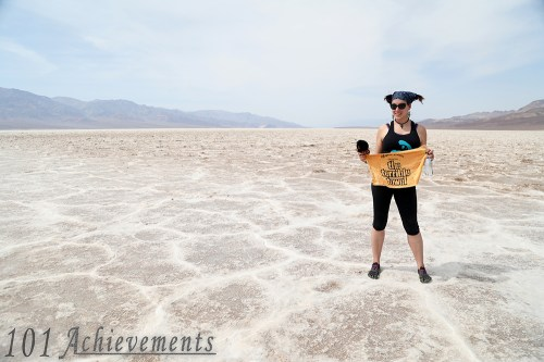 Whirlwind Tour of Death Valley