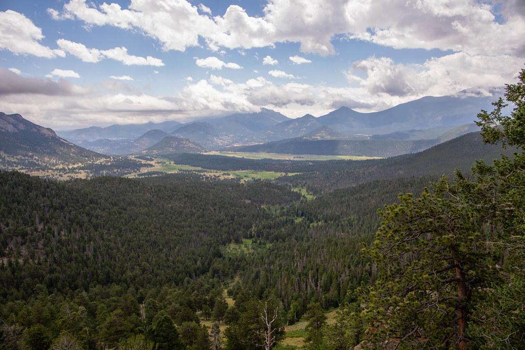 06.30. Rocky Mountain National Park
