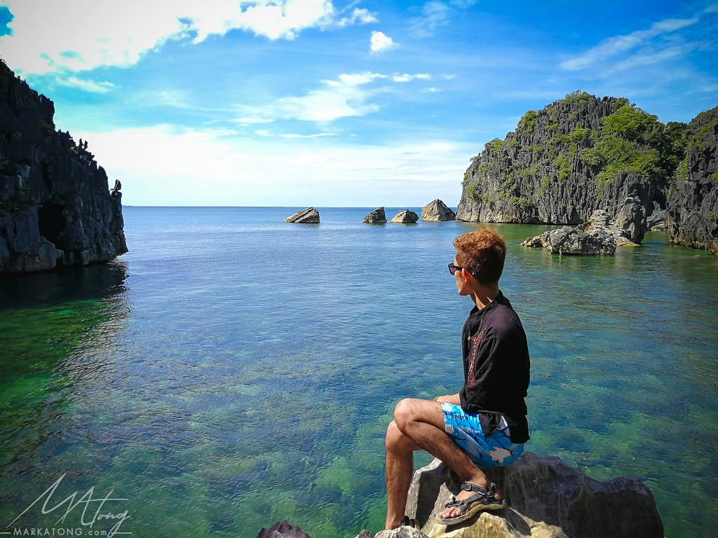 MInalahos Island, Caramoan, Camarines Sur
