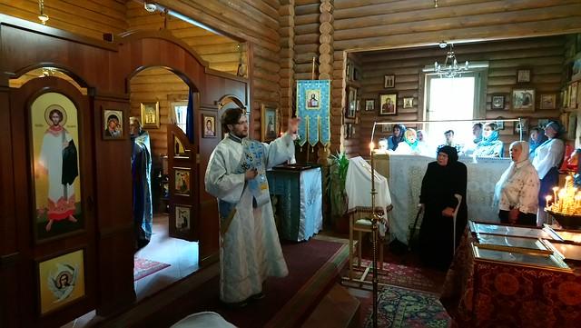 Отец Святослав о римском сотнике