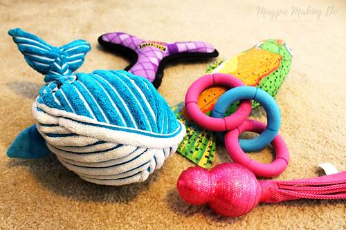 harukas toys