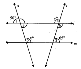 RS Aggarwal Class 7 Solutions Chapter 14 Properties of