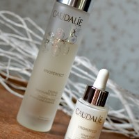 Beauty: Caudalie - Vinoperfect Concentrated Brightening Essence