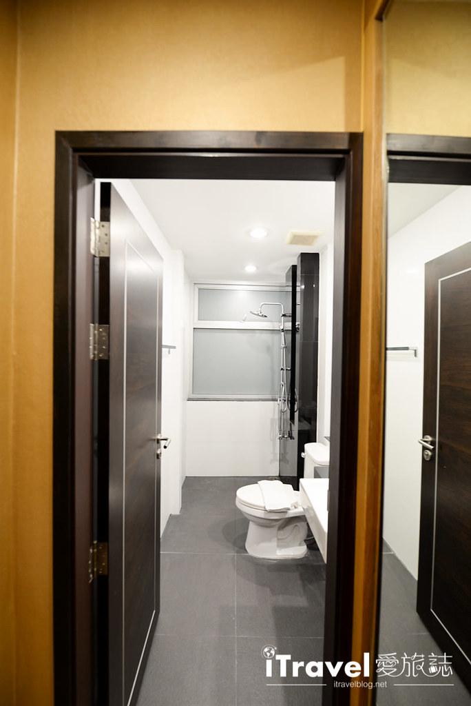 曼谷澤尼克飯店 ZENNIQ Hotel (22)