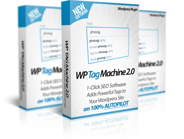 WP Tag Machine 2.0 Review