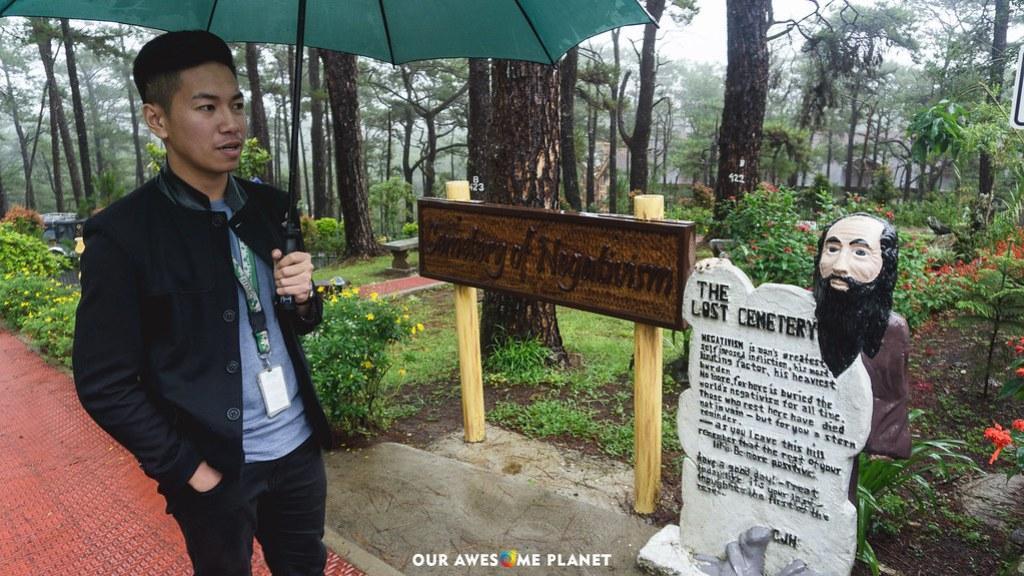 Le Monet Baguio