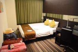 大阪北濱布萊頓都市酒店 Hotel Brighton City Osaka Kitahama