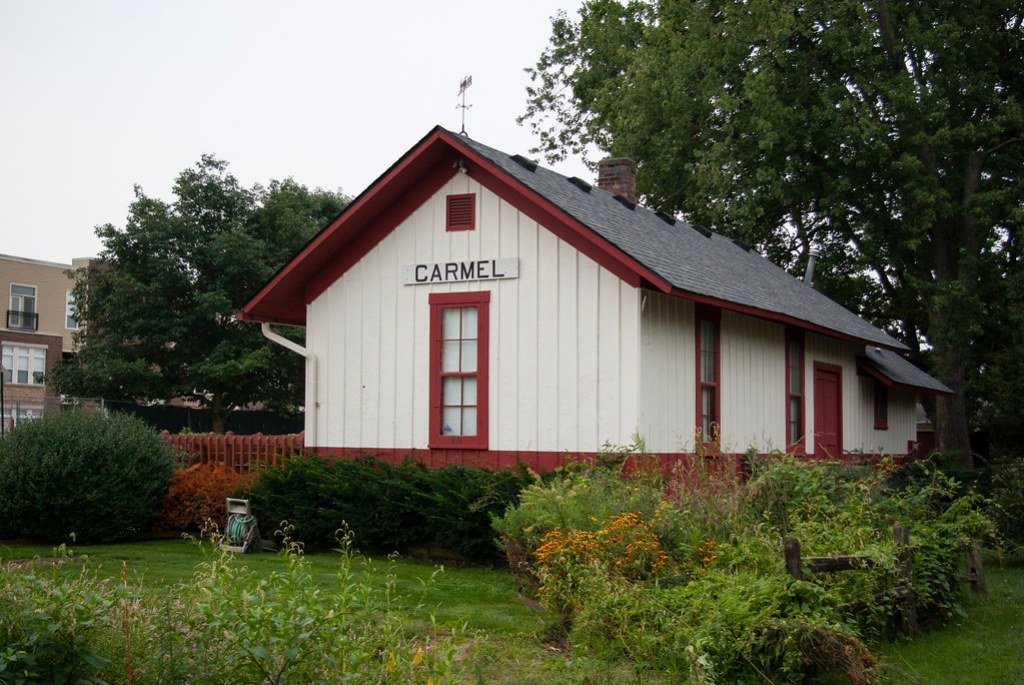 Old Town Carmel