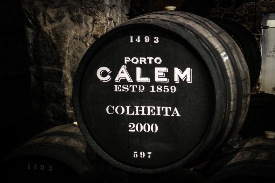 Cantina Calem