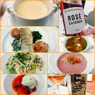 Restaurant Genussschmiede