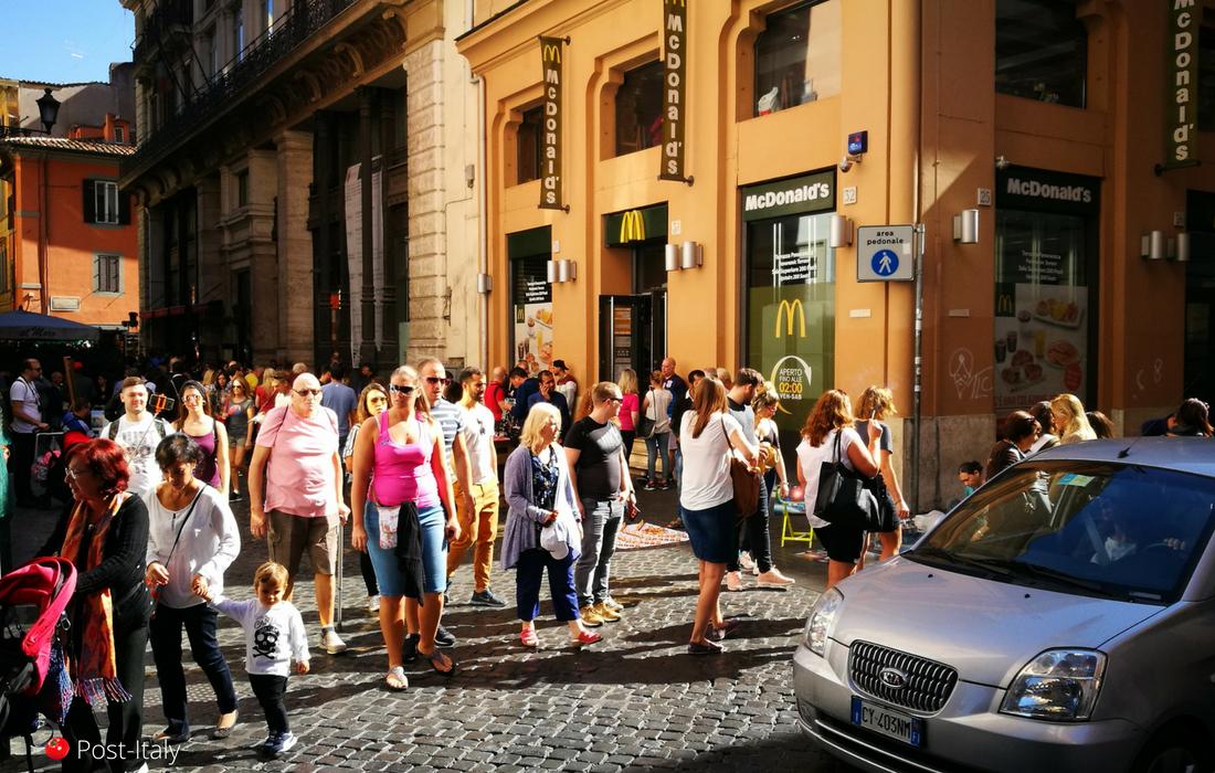 Prós e contras de viver na Itália