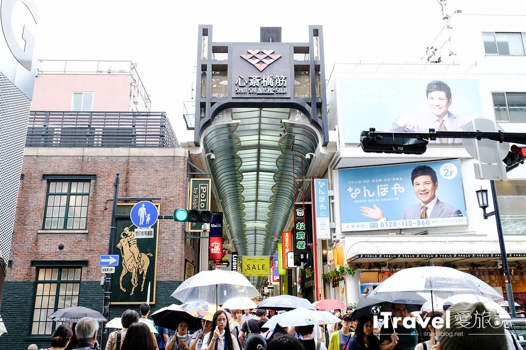大阪購物商場 心齋橋 (26)
