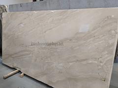 Daino Reale Natural Stone Marble Slabs NY