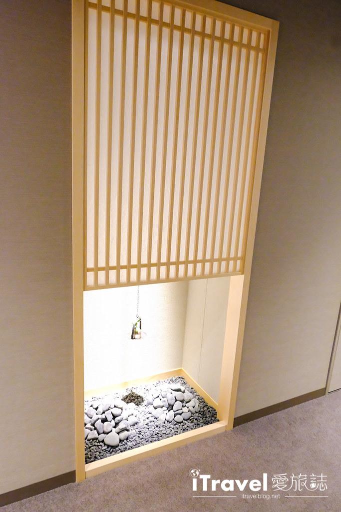 本町大阪景觀飯店 Osaka View Hotel Honmachi (10)