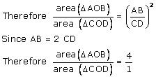 NCERT Solutions for Class 10 Maths Chapter 6 Triangles 70