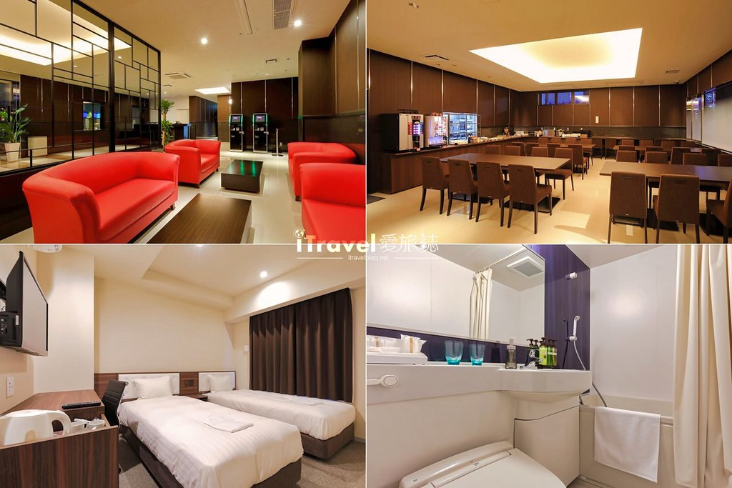 Welina Hotel Dotonbori 2