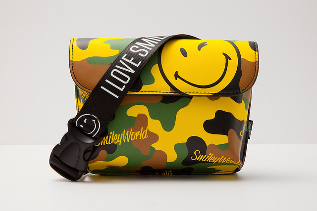 Smiley_CAMO WRINKY
