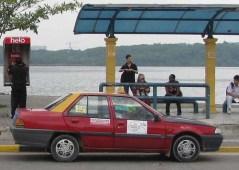 Mawar Taxi