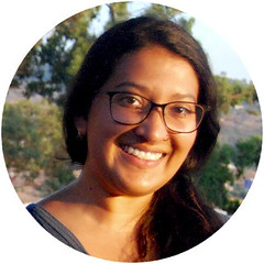 Anika Manzoor  Founder of Youth Activism Project  @YouActProject - Youth: From Passion to Action:
