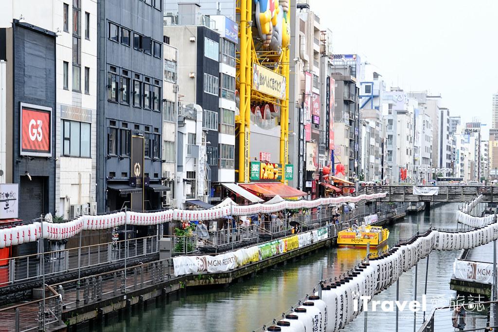 大阪購物商場 心齋橋 (51)