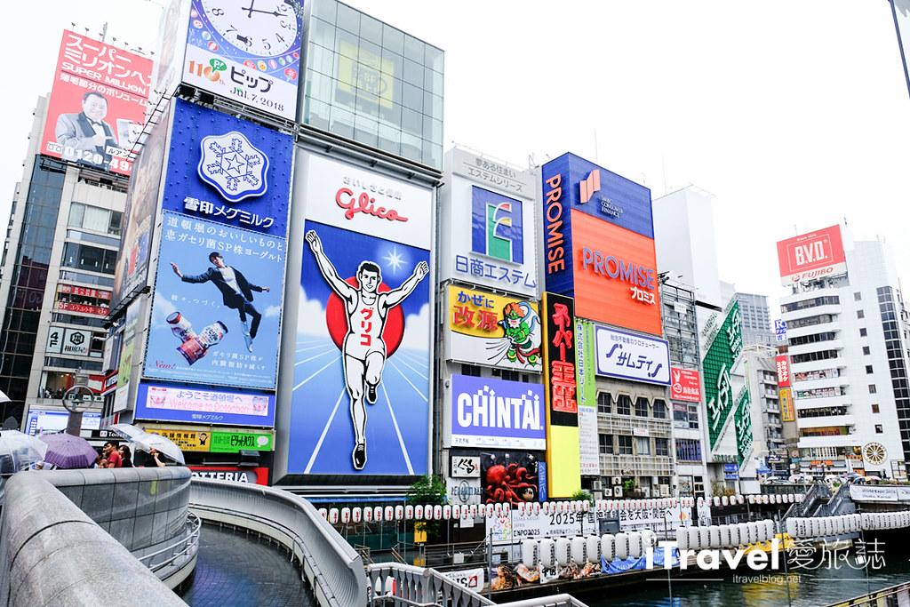 大阪購物商場 心齋橋 (47)