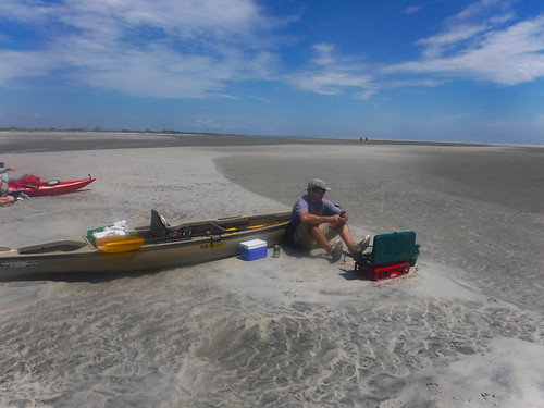 Morris Island with Lowcountry Unfiltered-93