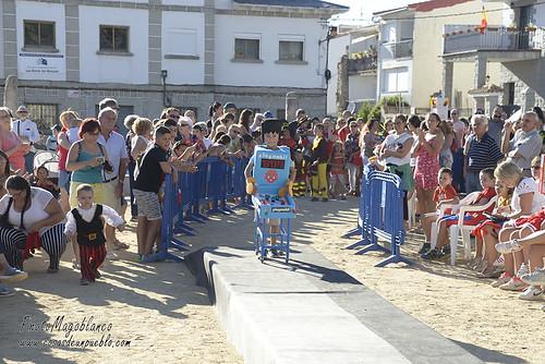 Concurso de Disfraces Semana Grande 2018 Las Navas del Marqués - Categoría NIÑOS