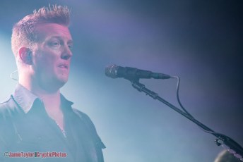 Aurora Illumination Series ft. Queens Of The Stone Age + Eagles Of Death Metal @ The Commodore Ballroom - August 4th 2018