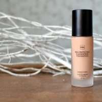 Beauty 'n Fashion: Hema - Skin Protecting Illuminating Foundation