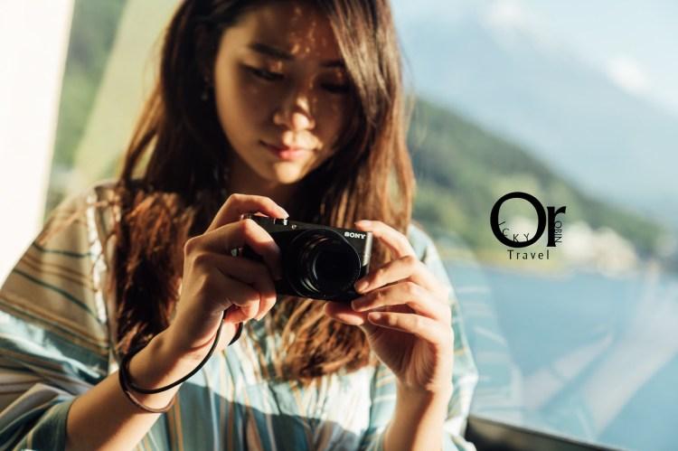 相機評測|SONY RX100 m5 / RX100 V,SONY 輕巧隨身相機首選系列,女孩也能輕鬆紀錄旅行生活