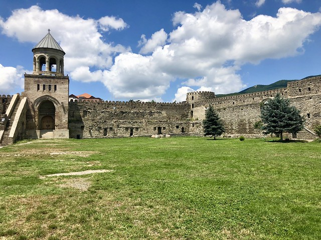 Грузия 6