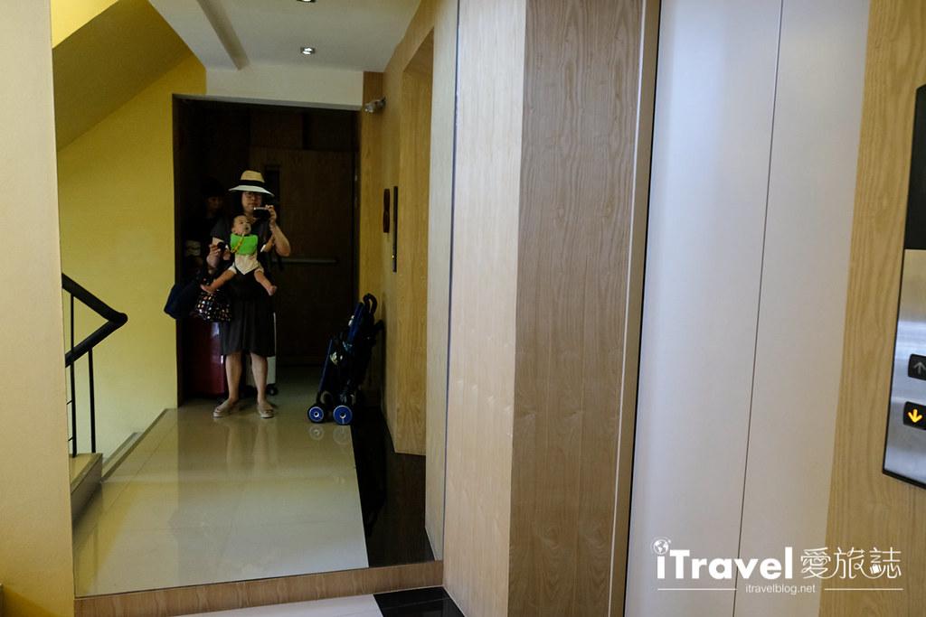 曼谷澤尼克飯店 ZENNIQ Hotel (25)
