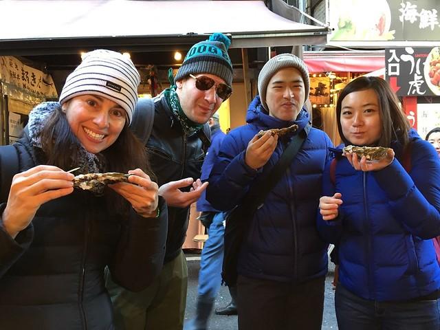 10_Tokyo FooDrink Tour (Japan Wonder Travel)