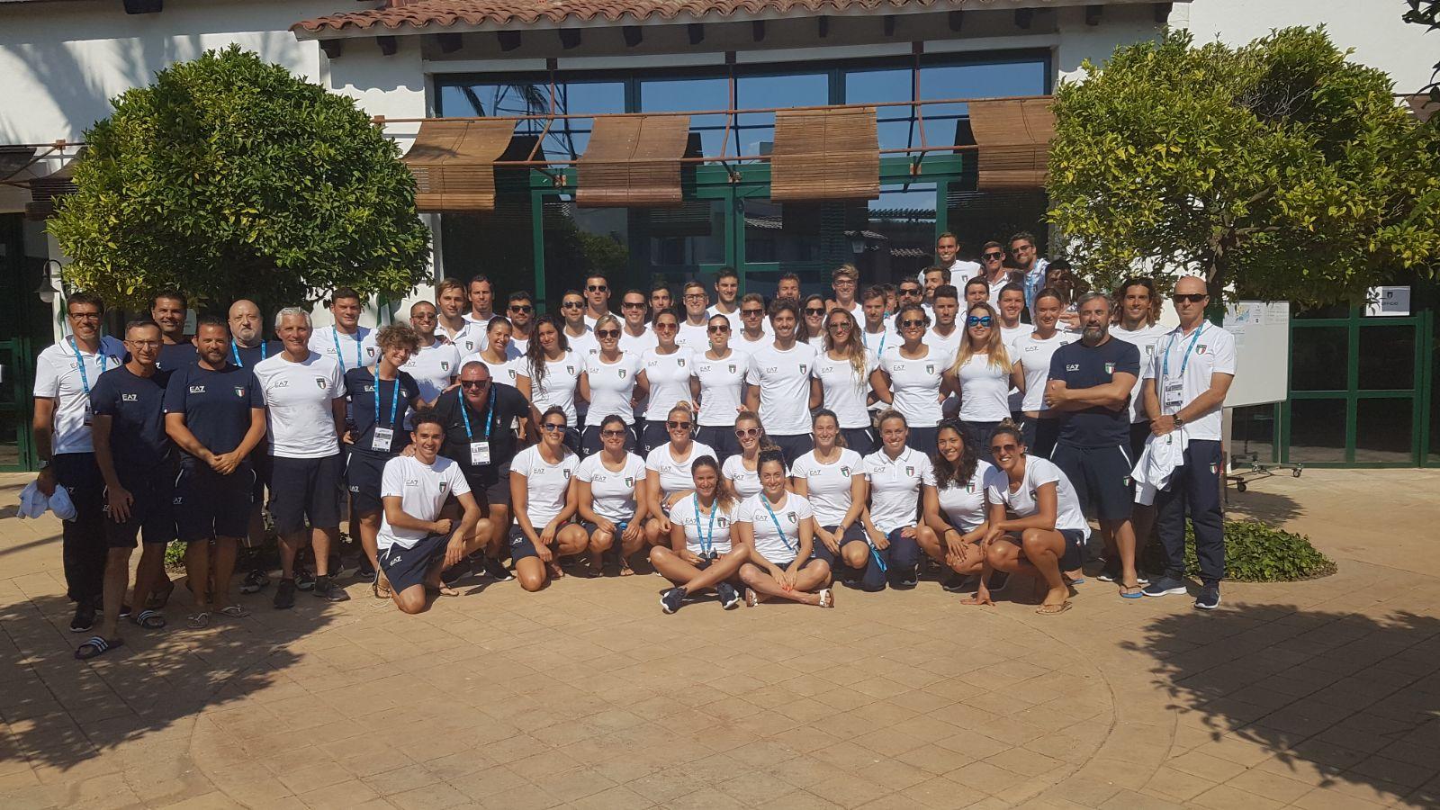 18esimi Giochi del Mediterraneo