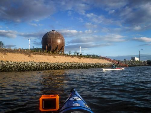 Bellingham Harbor with Moondance Kayaks-71