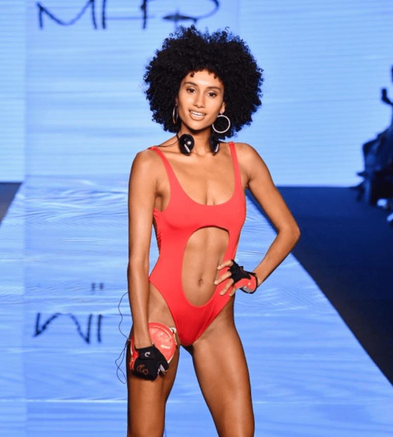 Monica Hansen 2018