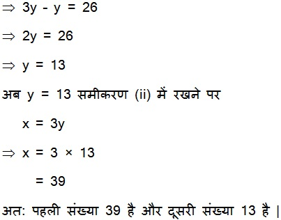 Download NCERT Solutions For Class 10 Maths Hindi Medium