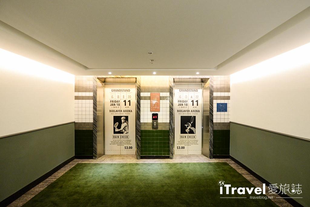 曼谷水門文斯飯店 Vince Hotel Pratunam (18)