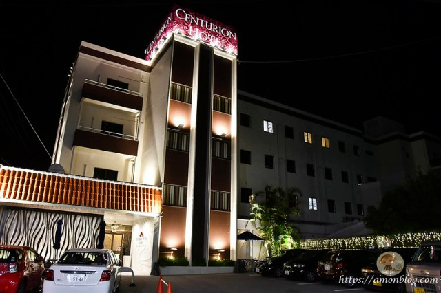 世紀飯店渡假村沖繩名護市-1