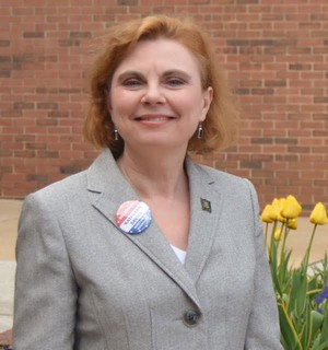 Kathleen Davies