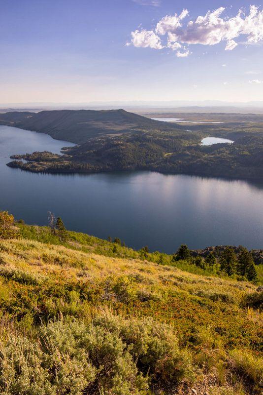 07.04. Fremont Lake