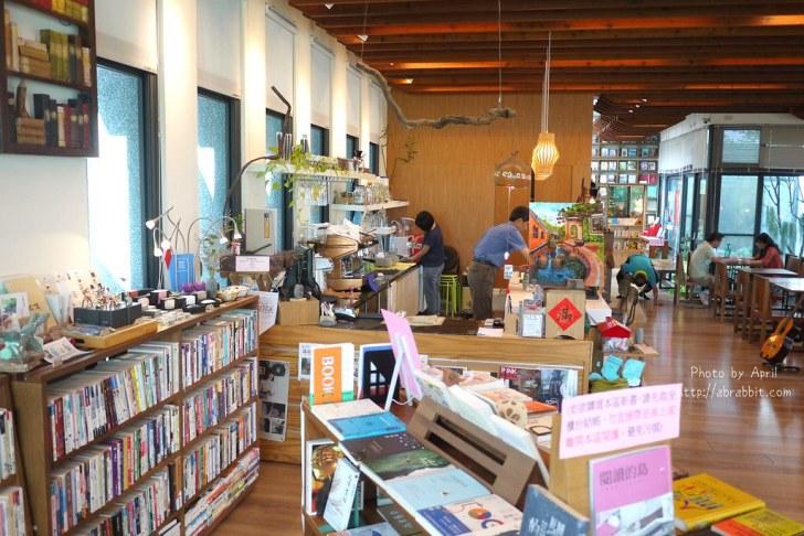 42923728081 0b9d47c121 b - 台中獨立書房│羅布森書蟲房-號稱台中最美的森林系書店