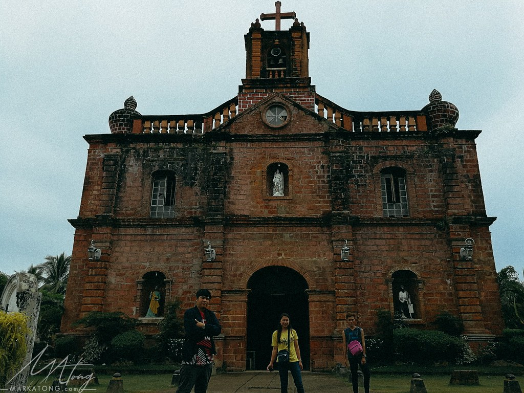 St. Michael the Archangel Church, Caramoan, Camarines Sur