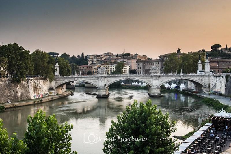 Puente Roma