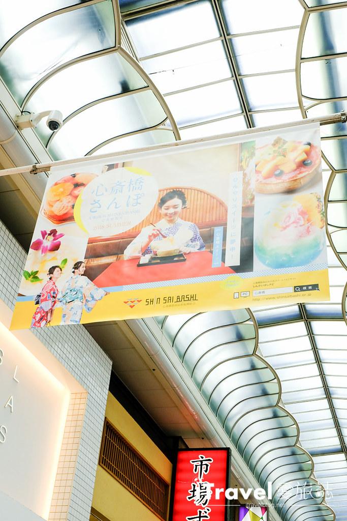 大阪購物商場 心齋橋 (39)