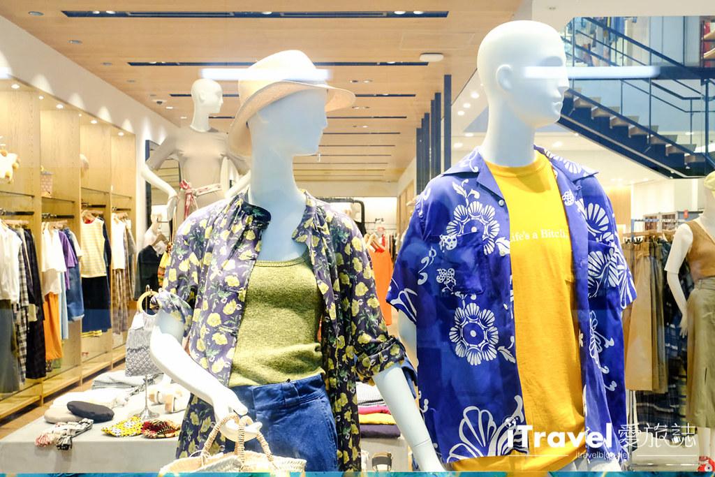 大阪購物商場 心齋橋 (10)