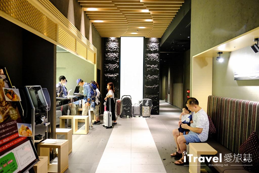 本町大阪景觀飯店 Osaka View Hotel Honmachi (6)