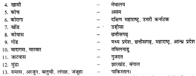 NCERT Solutions for Class 7 Social Science History Chapter 7 (Hindi Medium) 2