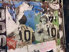 Graffiti in San Paola